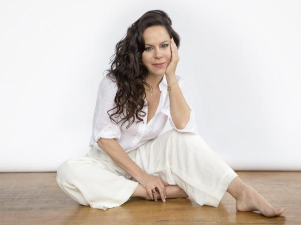 Bebel Gilberto's new album, <em>Tudo</em>, comes out Aug. 19.