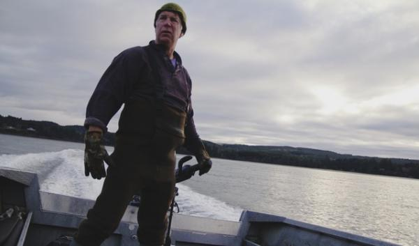 With the future of the West Coast oyster industry in doubt, Mark Wiegardt has travelled to Washington, D.C., many times to testify and meet privately with members of Congress about the threat of ocean acidification to the industry.