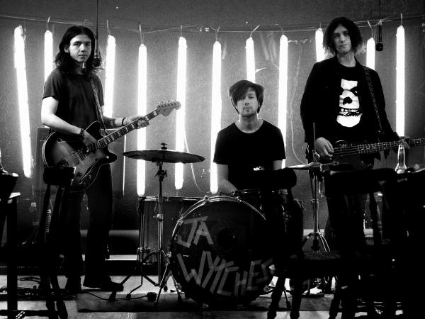 The Wytches' new album, <em>Annabel Dream Reader</em>, comes out Aug. 26.
