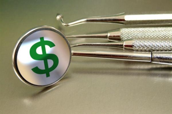 A federal audit found the 3,000 percent increase in dental payments from 2003 to 2010 was ultimately Texas' responsibility.