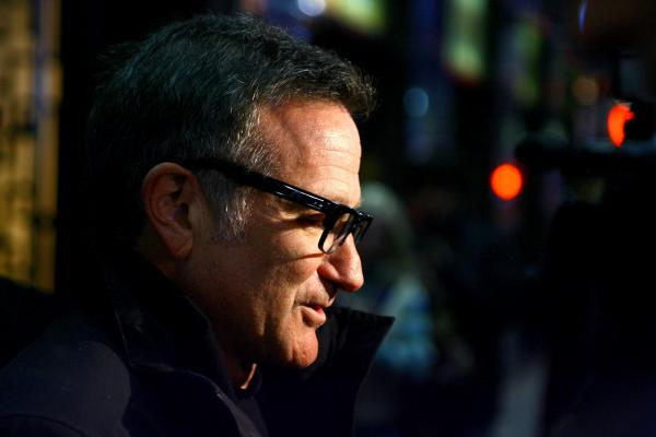 Robin Williams' film career spanned both comedic and dramatic roles, including roles in <em>Good Morning, Vietnam, Dead Poets Society,</em> <em>Mrs. Doubtfire </em>and <em>Good Will Hunting.</em>