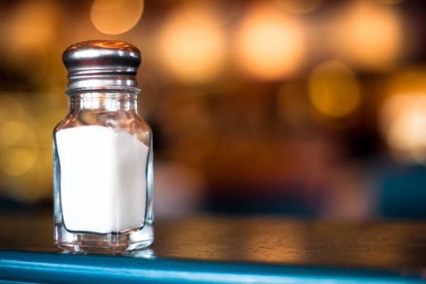 Three new studies challenge the low salt intake levels recommended by groups like the American Heart Association. (Wen Zhang/Flickr)