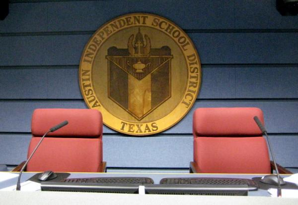 Only seven candidates of the nine seats on the Austin Independent School District's Board of Trustees have applied ahead of the filing deadline on Aug. 18.