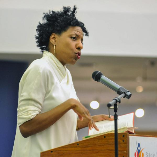 Ayana Mathis will be returning to the Iowa Writers' Workshop as a member of the faculty, despite — or because of — her own frustrations as a student there.