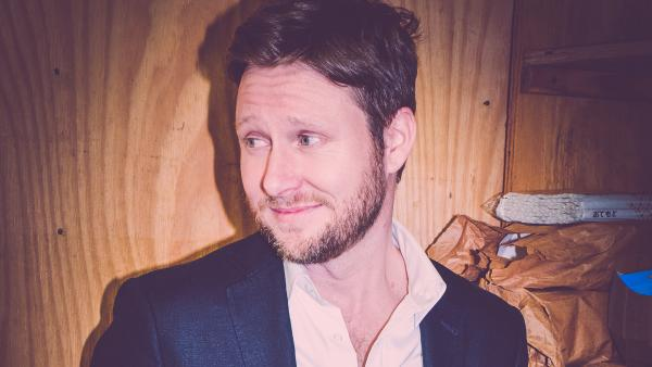 Cory Branan's latest album is <em>The No-Hit Wonder</em>.