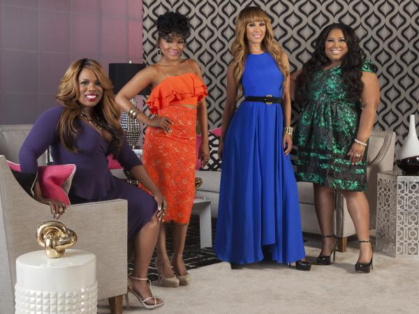 Beauty pro Tracy Balan, fashion maven Tiffiny Dixon, home/sanctuary guru Nikki Chu and soul coach Tanisha Thomas host <em>Girlfriend Intervention</em>, which is a real show, believe it or not.