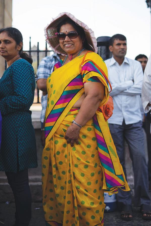 Shoba Aunty