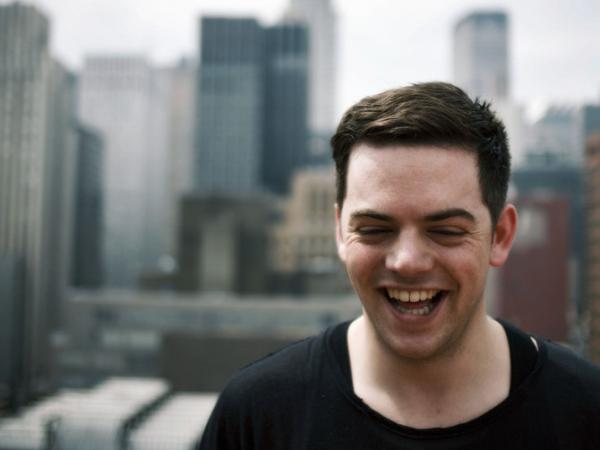 "Composer Nico Muhly: ""I'm positive I understand how augmented chords change an emotional texture  because of Nintendo music."""