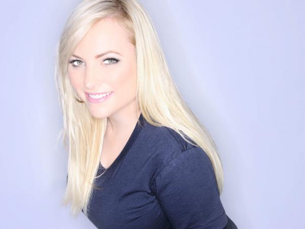 "<em>""The blog, for me, was showing young women they could be interested in politics and everything else. I chose to show that I'm a real person with shortcomings, and that this is my life.""</em> — Meghan McCain on her blog, <em><a href=""http://mccainblogette.com/"">McCainBlogette.com</a></em>"
