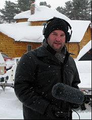 More reporting form NPR's David Greene from frigid temperatures.
