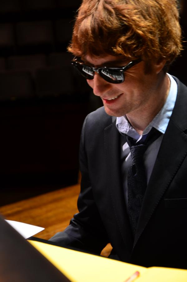 Benny Green made his Monterey debut in 1978 at age 15 as pianist with the Next Generation Orchestra.