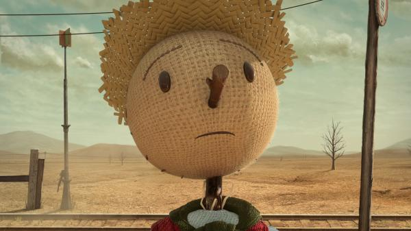 Chipotle Mexican Grill launched <em>The Scarecrow</em>, an arcade-style adventure game for iPhone, iPad and iPod touch.