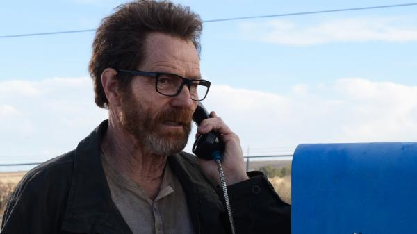 Over the course of <em>Breaking Bad</em>, Walter White (Bryan Cranston) metamorphosed from a high school chemistry teacher to a notorious outlaw.