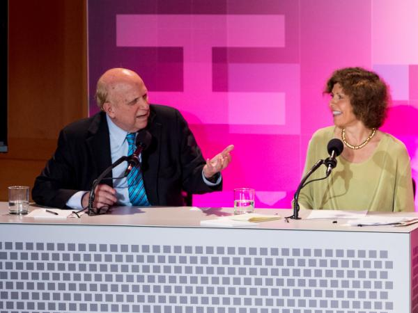Floyd Abrams and Nadine Strossen argued that political speech is constitutionally protected and cannot be subject to spending limits.