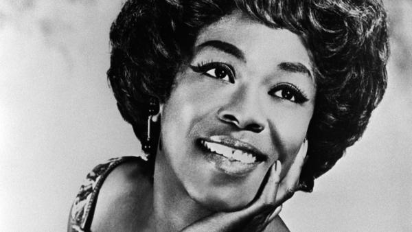 "Jazz singer and pianist Sarah Vaughan reportedly earned the nickname ""Sassy,"" from pianist John Malachi. Apparently she liked it."