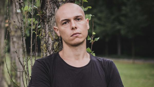 "The love for Recondite's ""Caldera"" is strong."