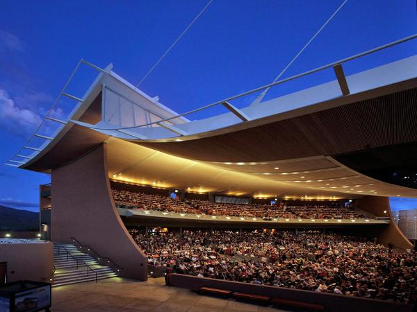 Jennifer Higdon's <em>Cold Mountain</em> receives its world premiere at Santa Fe Opera in the coming season.