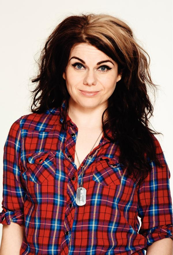 Caitlin Moran's previous books include <em>How to Be a Woman</em> and <em>Moranthology.</em>