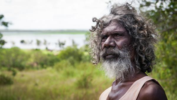 David Gulpilil stars in the drama <em>Charlie's Country</em>, the best find on our first day at the Toronto International Film Festival.