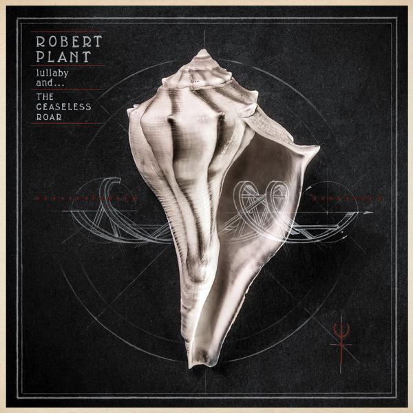 Nonesuch's newest album, released Sept. 9, is Robert Plant's album <em>Lullaby and the Ceaseless Roar</em>.