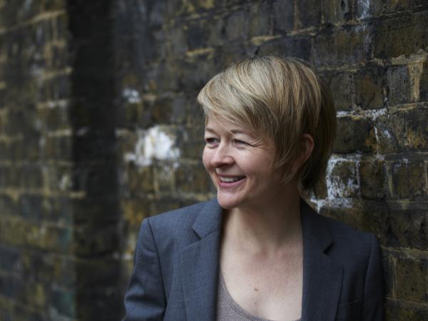 Novelist Sarah Waters has been shortlisted three times for the Man Booker Prize and named one of the best young British novelists by the journal <em>Granta</em>.