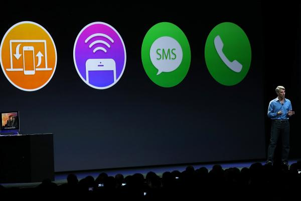 Apple, which unveiled iOS 8 at June's Worldwide Developers Conference, says it will be technologically unfeasible for police to extract data from its new operating system.