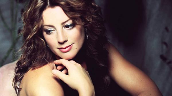"Sarah McLachlan gets called a ""songstress"" a lot. Translation: ""Look everyone, a <em>lady</em> is singing a song!"""
