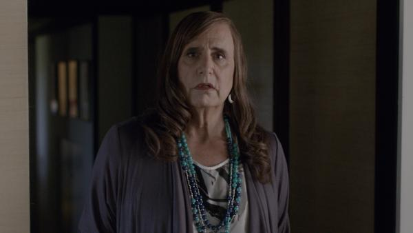 Jeffrey Tambor plays Maura on the new drama <em>Transparent</em> on Amazon Prime.