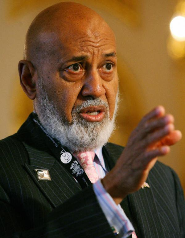 Rep. Alcee Hastings (D-Fla.)