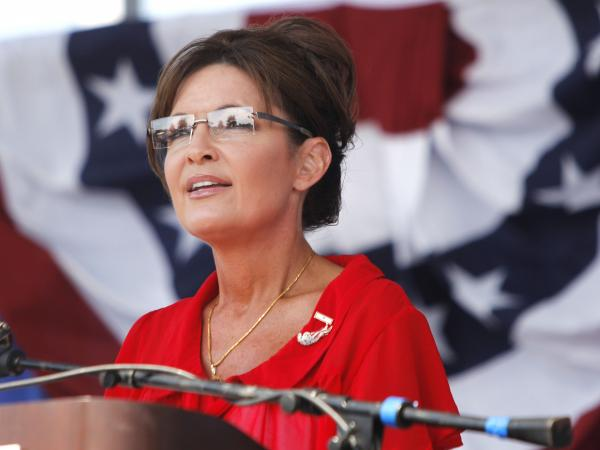 """I like Gov. Palin,"" Cheney told ABC News in an excerpted interview on Sunday. But she wasn't ready to be vice president, he said."