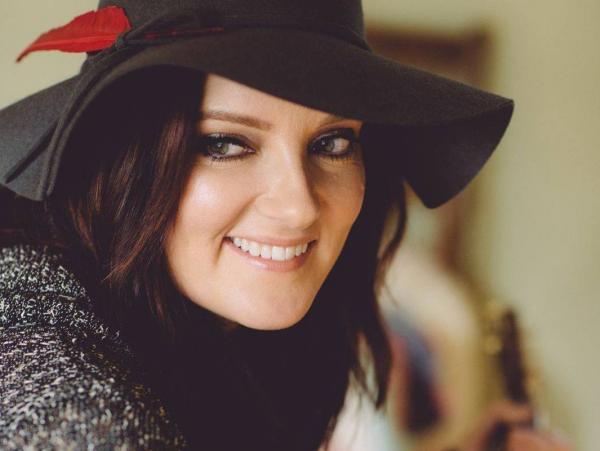 Brandy Clark's new album is titled <em>12 Stories</em>.