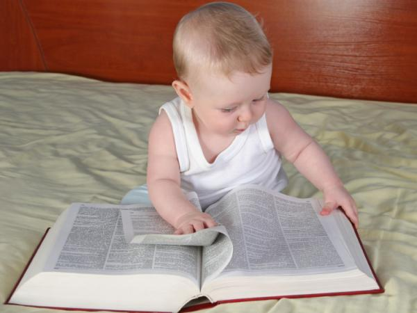 "Whoever bought a dictionary for this baby did not consult <a href=""http://apps.npr.org/best-books-2013/"">NPR's Book Concierge</a>."