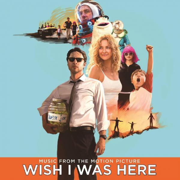 <em>Wish I Was Here</em>