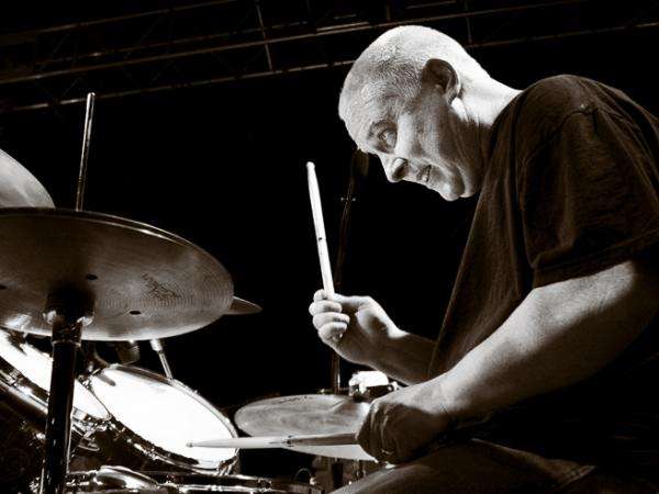 Mark Reznicek of Toadies