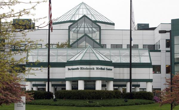 Dartmouth-Hitchcock has discovered one case of scabies in a patient. That means some Medical Center staffers and visitors may also be at risk.