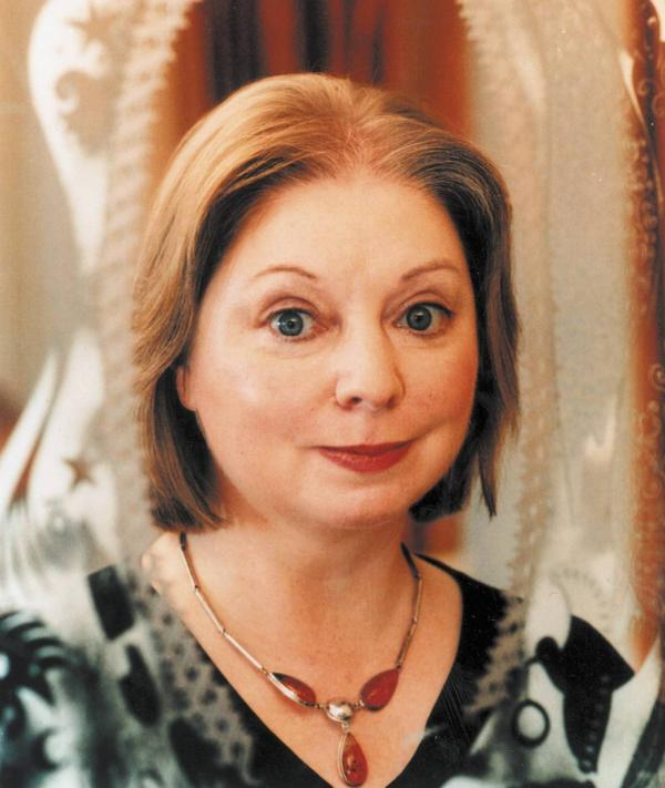 "Hilary Mantel is also the author of <a href=""http://www.npr.org/books/titles/138023985/wolf-hall"">Wolf Hall</a> and <a href=""http://www.npr.org/books/titles/151889533/bring-up-the-bodies"">Bring Up the Bodies</a>."
