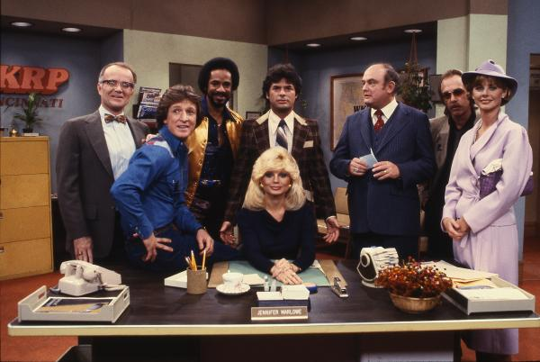 <em>WKRP in Cincinnati </em>originally ran on CBS from 1978 to 1982. The new collection contains most, but not all, of the original music.