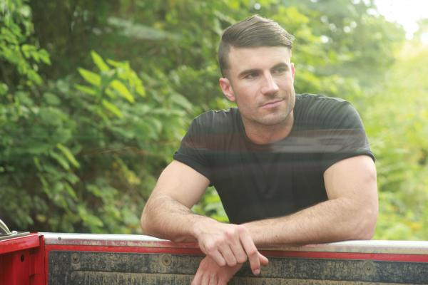 Sam Hunt has written hits for both Kenny Chesney and Keith Urban. His debut album, <em>Montevallo</em>, is out on Oct. 27.