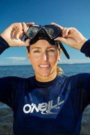 Dr. Ellen Prager
