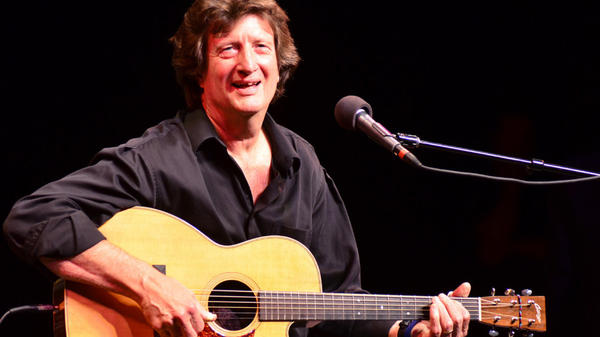 <p>This is Chris Smither's 12th appearance on <em>Mountain Stage</em>.</p>