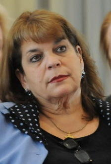 Florida State Attorney Angela Corey.