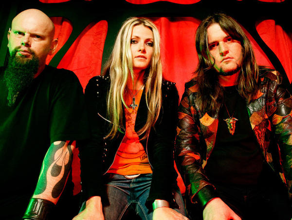 Electric Wizard.