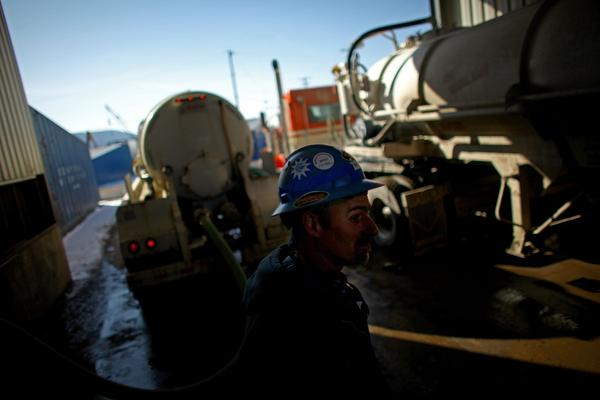 Currently, drillers in Pennsylvania reuse about 90 percent of their fracking wastewater to frack new wells.