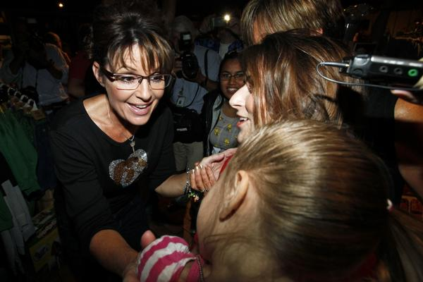 "<b>SARAH PALIN</b><br /><i>Announcement: Oct. 5, 2011</i><br /><br/>The former Alaska governor and John McCain's running mate on the 2008 Republican ticket used conservative talk radio to make official what most observers already had figured out. ""Not being a candidate, really you are unshackled and you're able to be even more active,"" Palin said on Mark Levin's radio show. ""I need to be able to say what I want to say."""