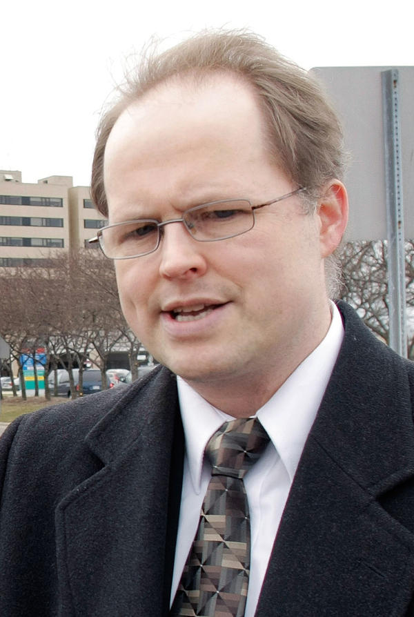 Republican state Rep. Tom McMillin is serving on a commission working to improve Michigan's system of justice for the poor. It is to present recommendations to the governor this month.