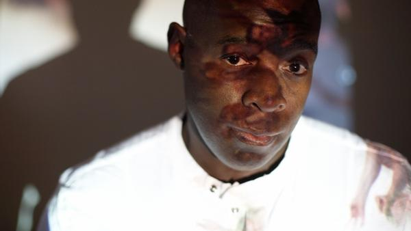 Detroit producer Kevin Saunderson was part of techno's first wave in the 1980s.