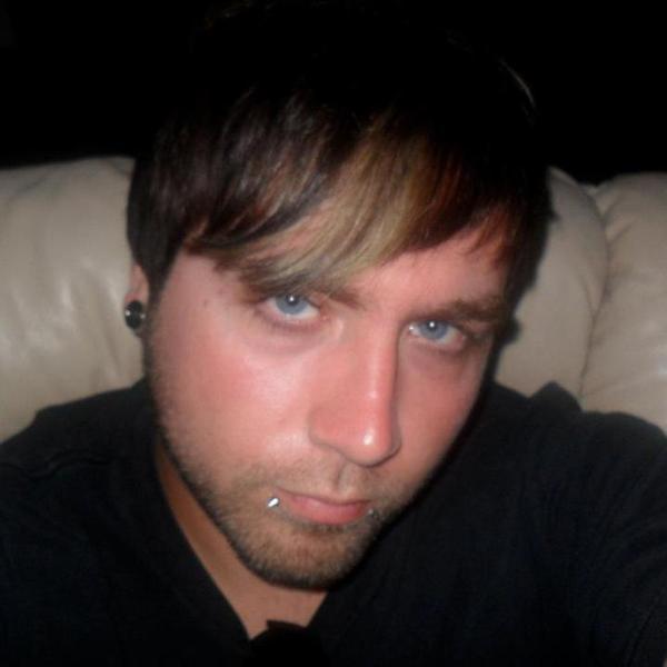Matt McQuinn.