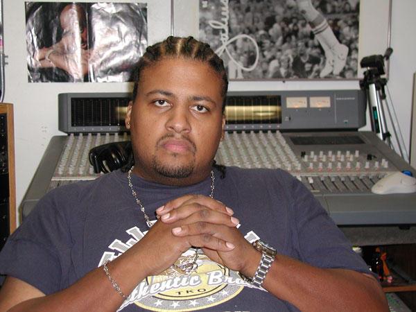 DJ Deeon.