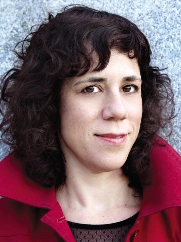 Jami Attenberg is also the author of <em>Instant Love</em>, <em>The Kept Man</em> and <em>The Melting Season.</em>