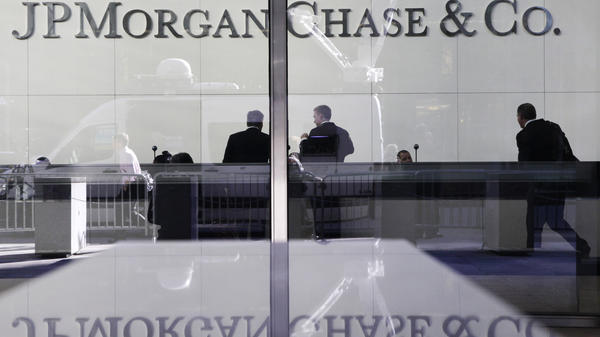 In a settlement deal, JPMorgan Chase has agreed to pay some $13 billion in fines and other payments related to mortgages and mortgage securities that helped cause the financial crisis that began in 2007.